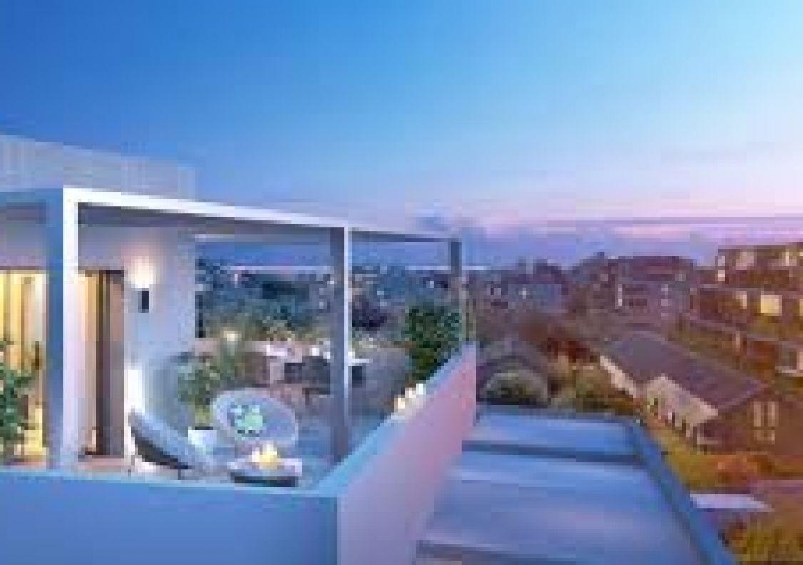 A vendre Montpellier 34488664 Ma villa sur le toit