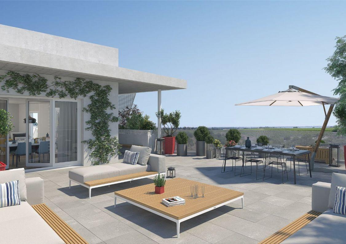 A vendre Lattes 34488666 Ma villa sur le toit