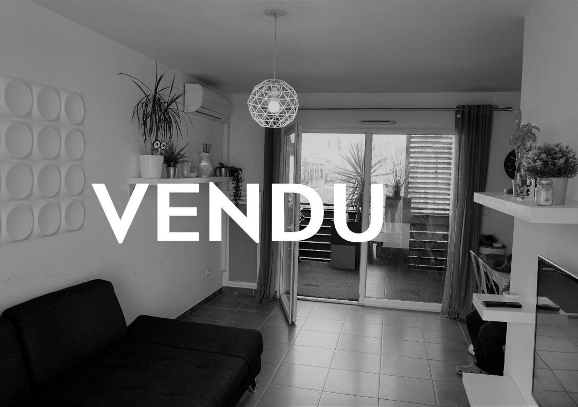 A vendre Appartement Castelnau Le Lez   Réf 34488679 - Domis