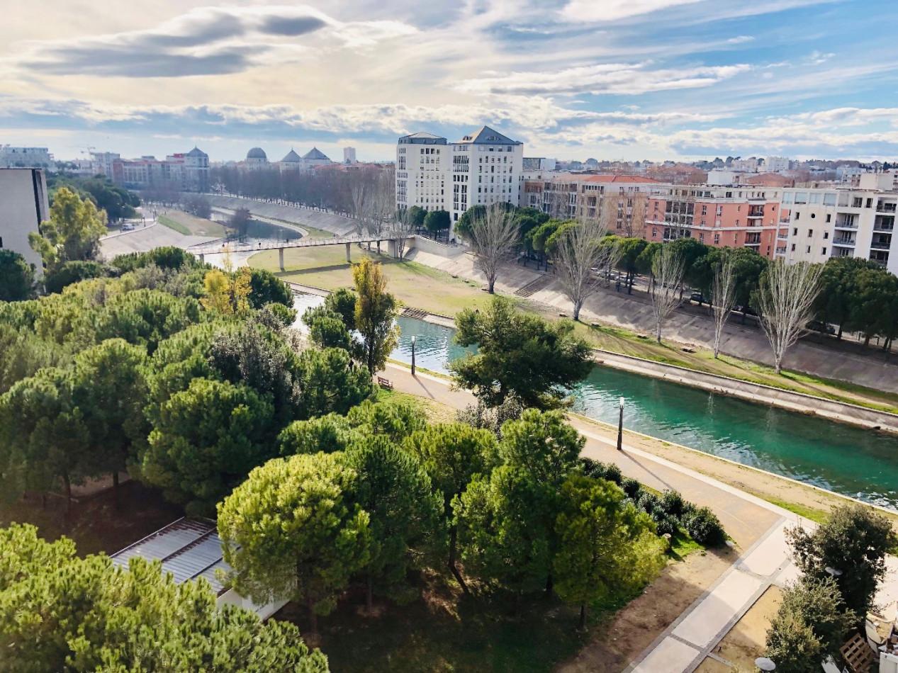 A vendre  Montpellier | Réf 34488685 - Domis