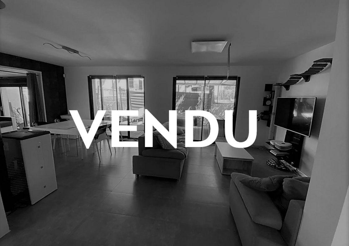 A vendre Maison Saint Mathieu De Treviers   Réf 34488689 - Domis