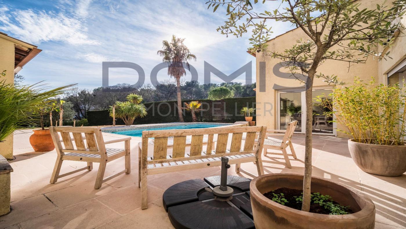 A vendre  Montferrier Sur Lez | Réf 34488706 - Domis