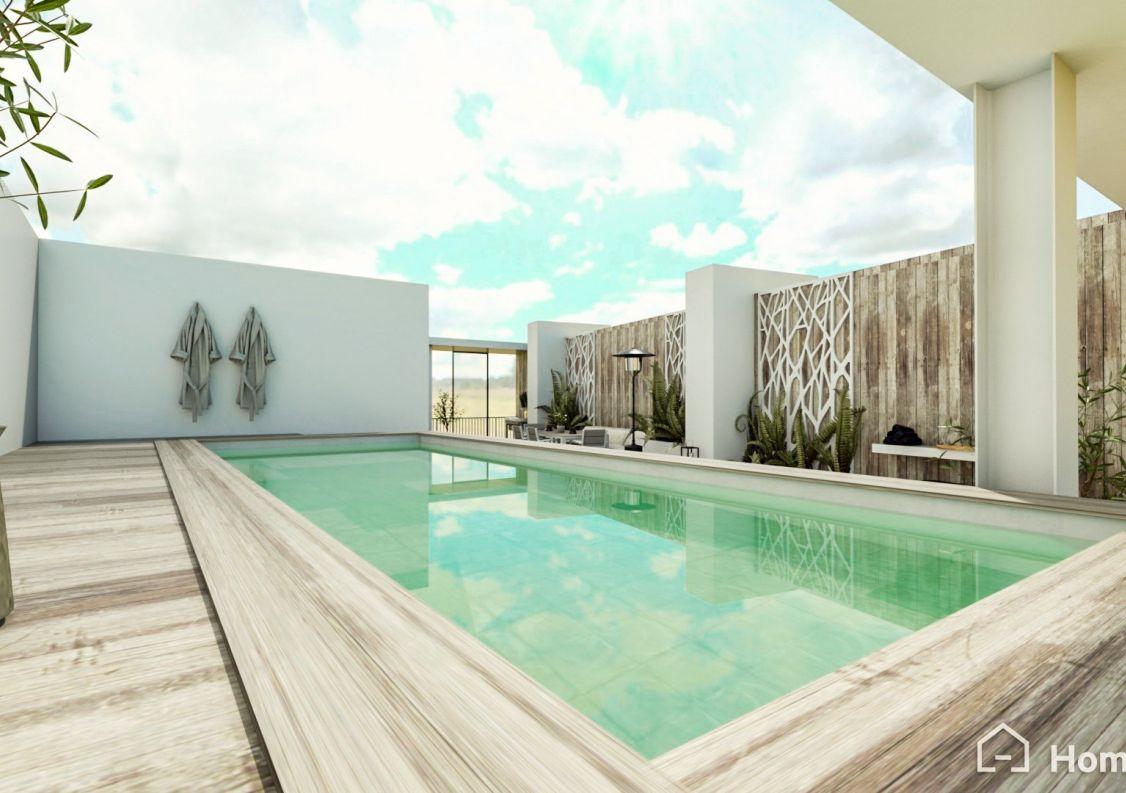 A vendre Villa sur toit Montpellier | Réf 34488712 - Domis