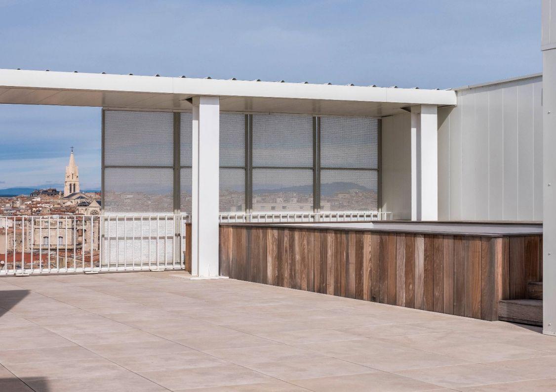 A vendre Villa sur toit Montpellier | Réf 34488712 - Ma villa sur le toit