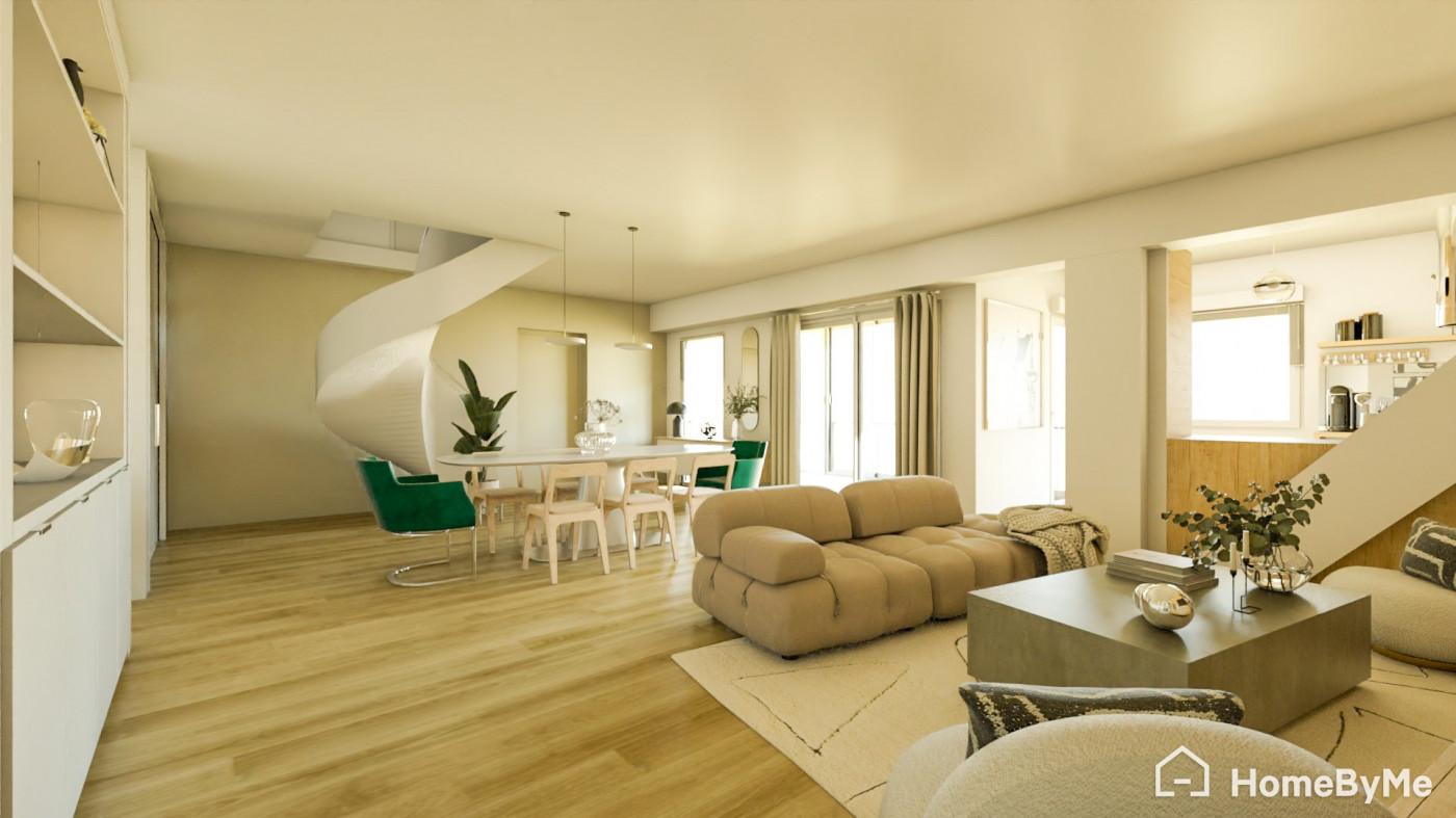A vendre  Montpellier   Réf 34488712 - Domis