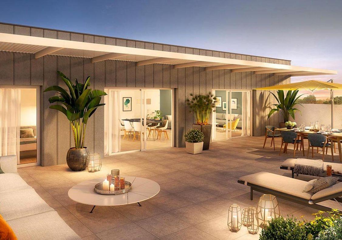 A vendre Appartement neuf Montpellier | Réf 34488716 - Domis