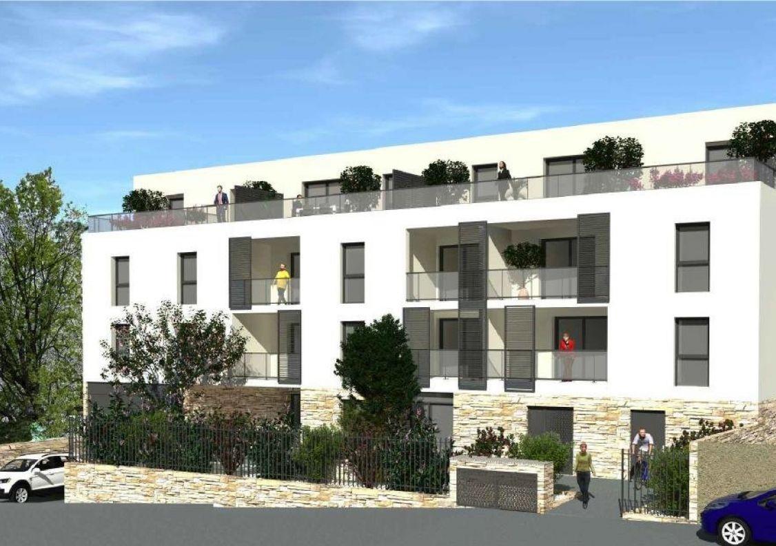 A vendre Appartement Nimes | Réf 34488717 - Domis