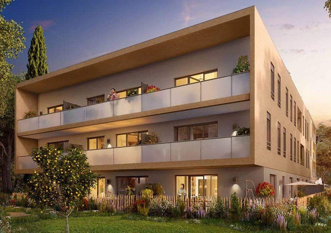 A vendre Appartement Montpellier | Réf 34488722 - Domis