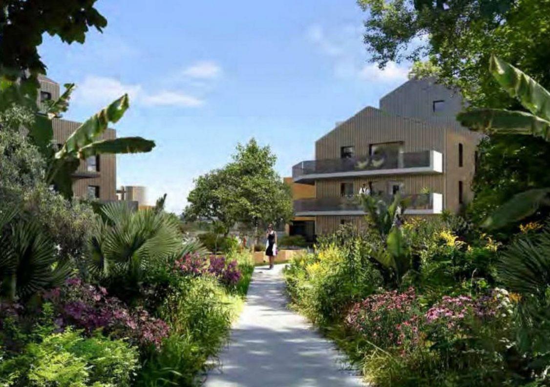A vendre Appartement neuf Montpellier | Réf 34488725 - Domis