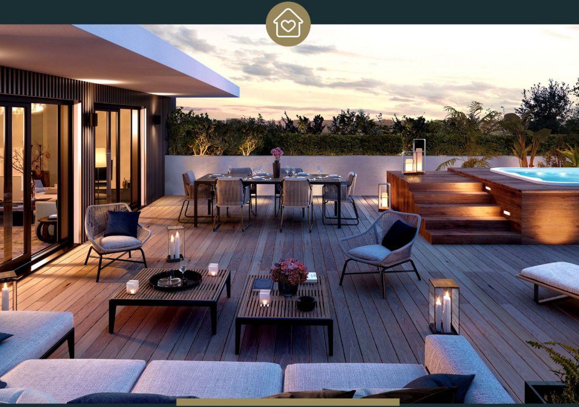 A vendre Appartement Montpellier | Réf 34488726 - Domis signature