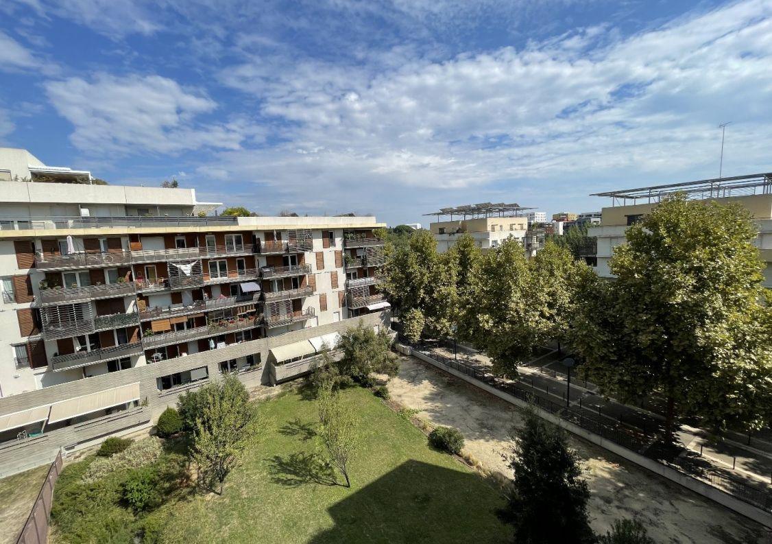 A vendre Appartement Montpellier   Réf 34488729 - Domis