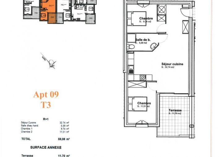 A vendre Frontignan 3448957 Open immobilier