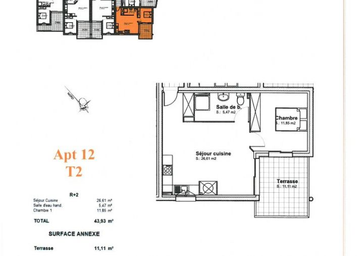 A vendre Frontignan 3448961 Open immobilier