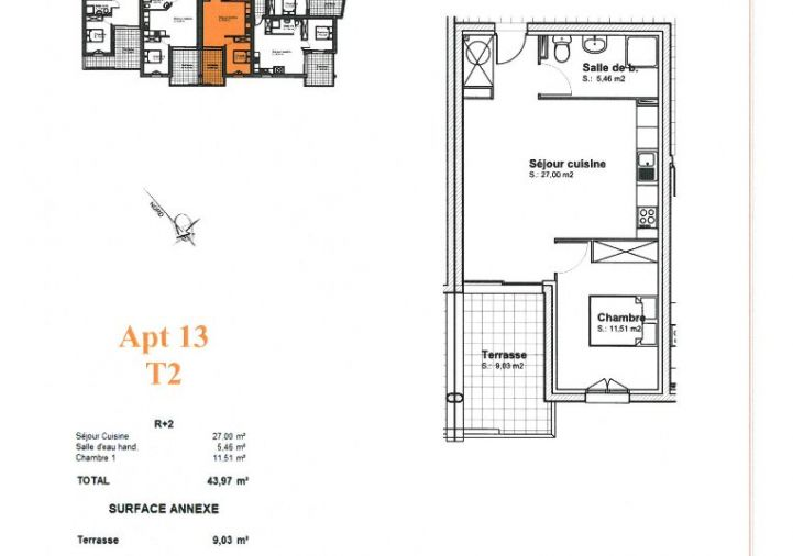 A vendre Frontignan 3448963 Open immobilier