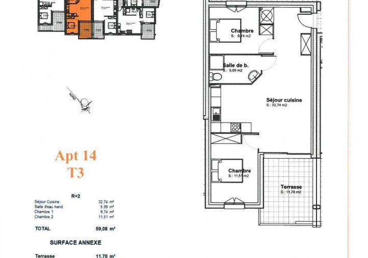 A vendre Frontignan 3448964 Open immobilier