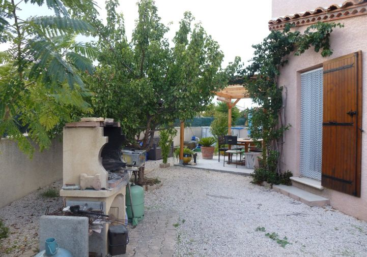A vendre Frontignan 3448973 Agence banegas
