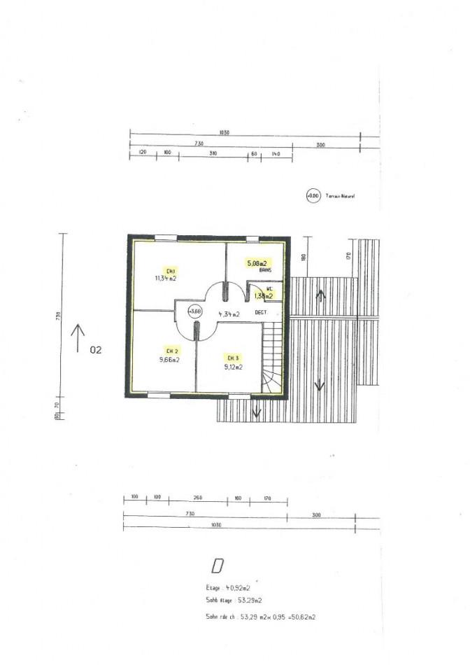 A vendre  Frontignan | Réf 3448975 - Agence du levant