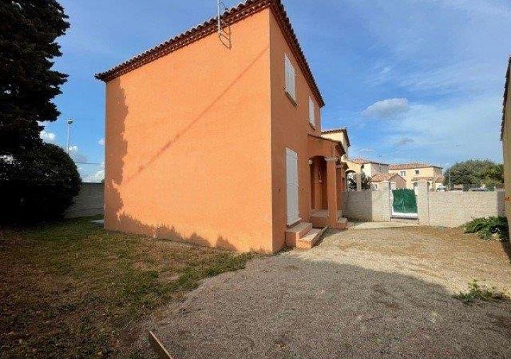 A vendre Maison Frontignan | R�f 3448975 - Open immobilier