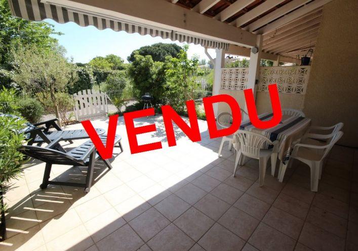 A vendre Portiragnes Plage 344911003 Agences daure immobilier