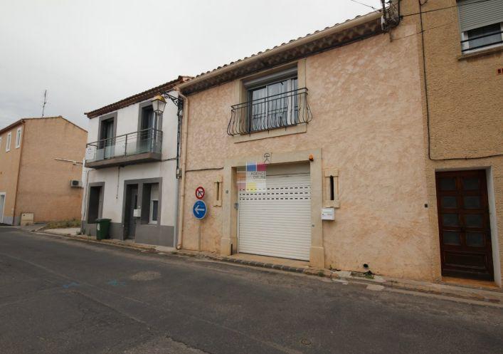 A vendre Villeneuve Les Beziers 34491678 Agences daure immobilier