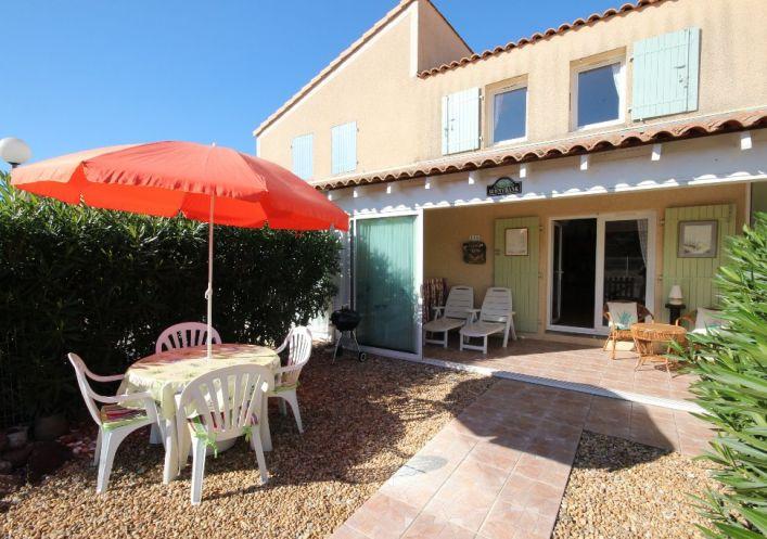 A vendre Portiragnes Plage 34491965 Agences daure immobilier