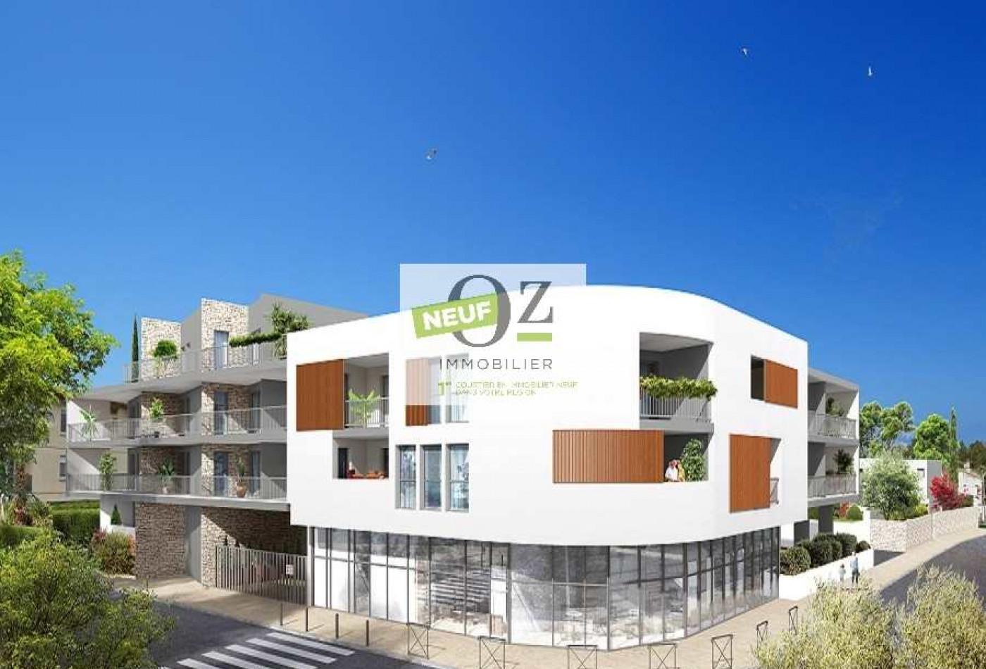 A vendre Baillargues 344255440 Oz immobilier