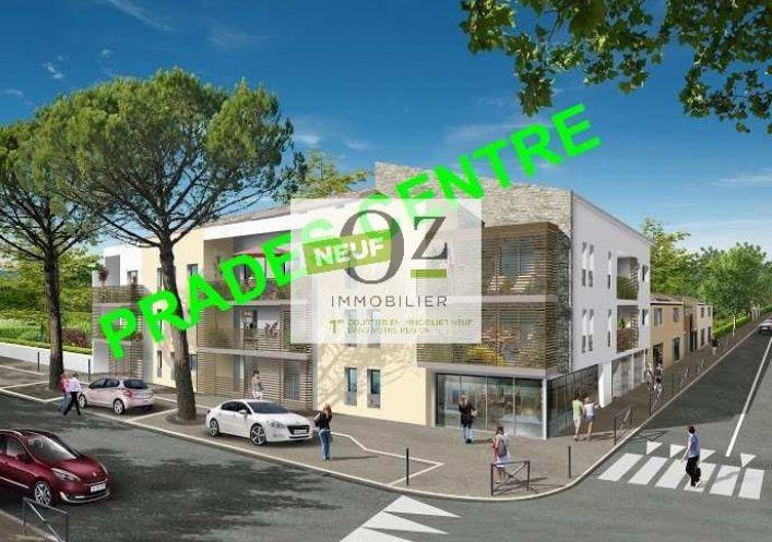 A vendre Prades Le Lez 344256030 Oz immobilier