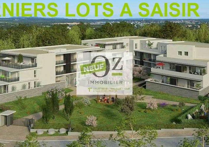 A vendre Saint Aunes 344256222 Oz immobilier