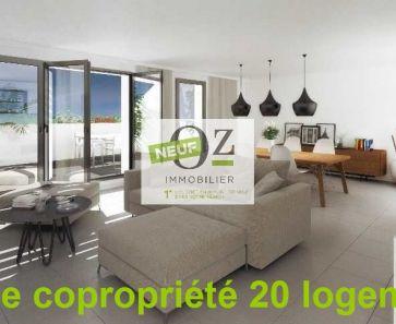 A vendre Castelnau Le Lez  344256761 Oz immobilier