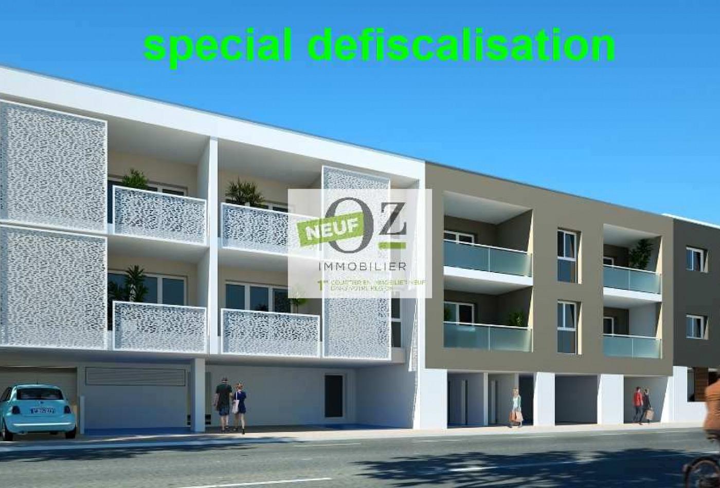 A vendre Castelnau Le Lez 344256978 Oz immobilier