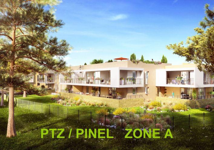 A vendre Castelnau Le Lez 344257232 Oz immobilier