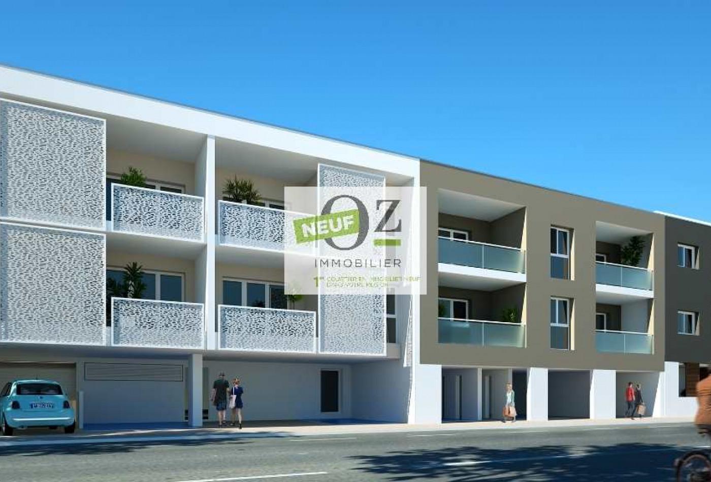 A vendre Castelnau Le Lez 344257507 Oz immobilier