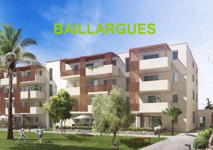 A vendre Baillargues 344258078 Oz immobilier