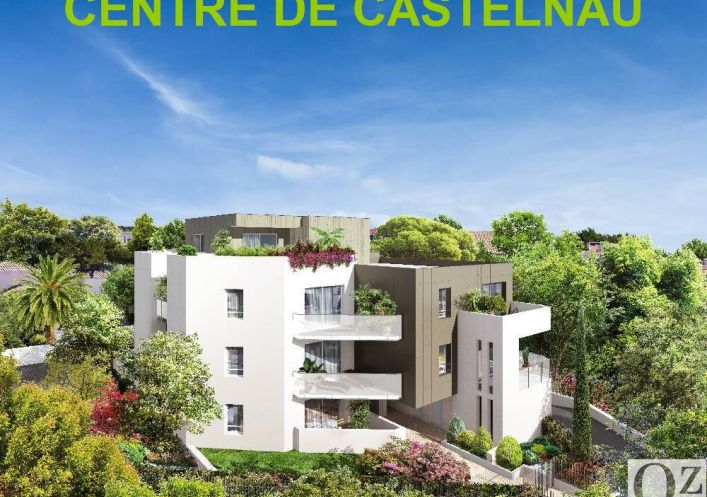 A vendre Castelnau Le Lez 344258412 Oz immobilier