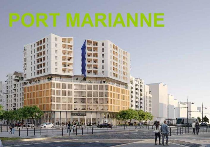 A vendre Montpellier 344258686 Oz immobilier