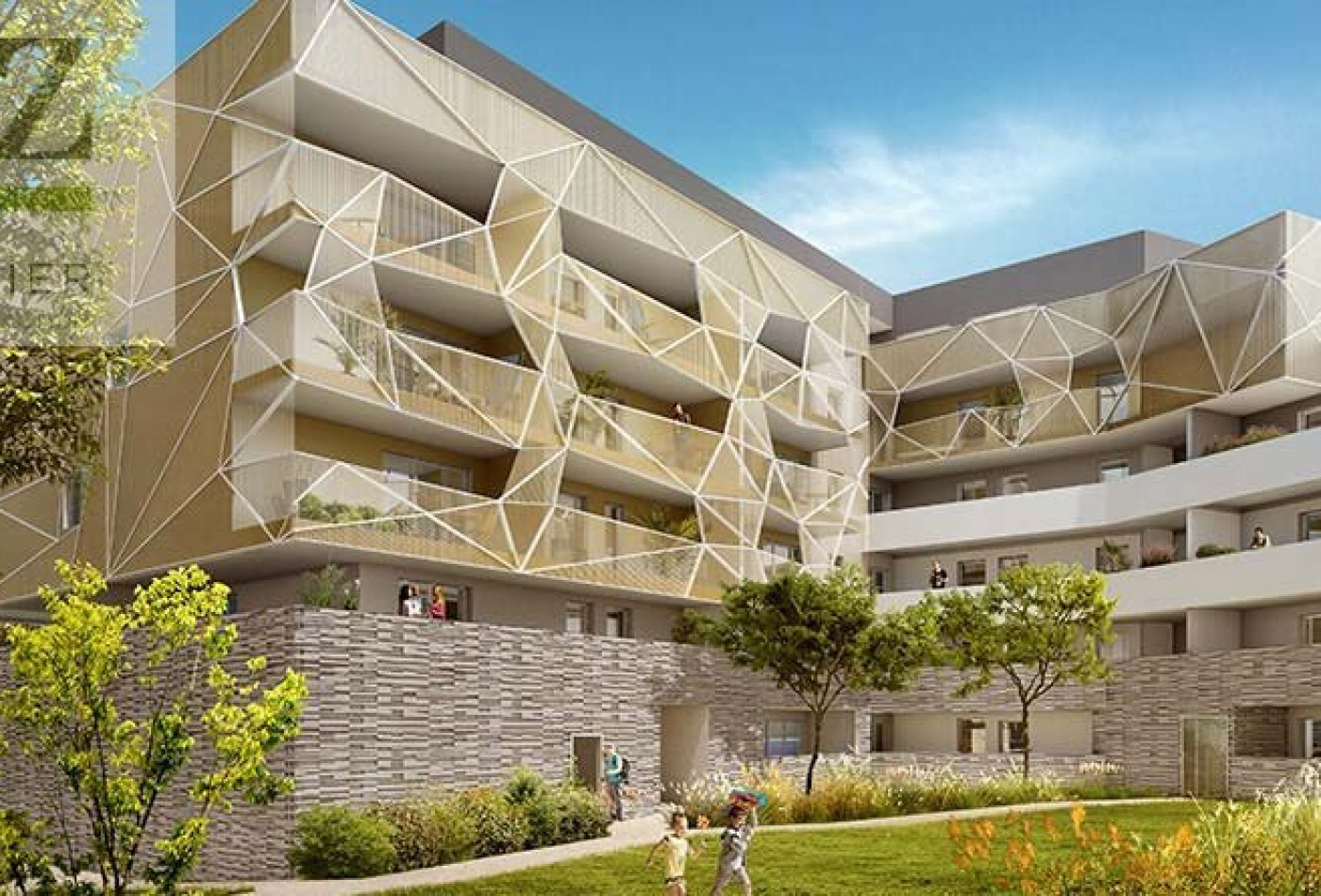A vendre Montpellier 344258784 Oz immobilier