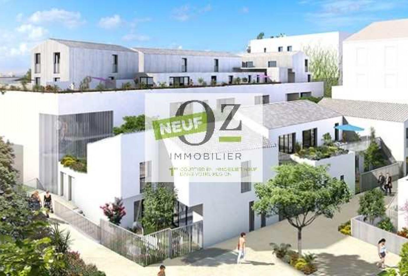 A vendre Montpellier 344953543 Oz immobilier