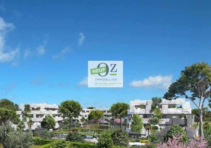 A vendre Lattes 344953820 Oz immobilier