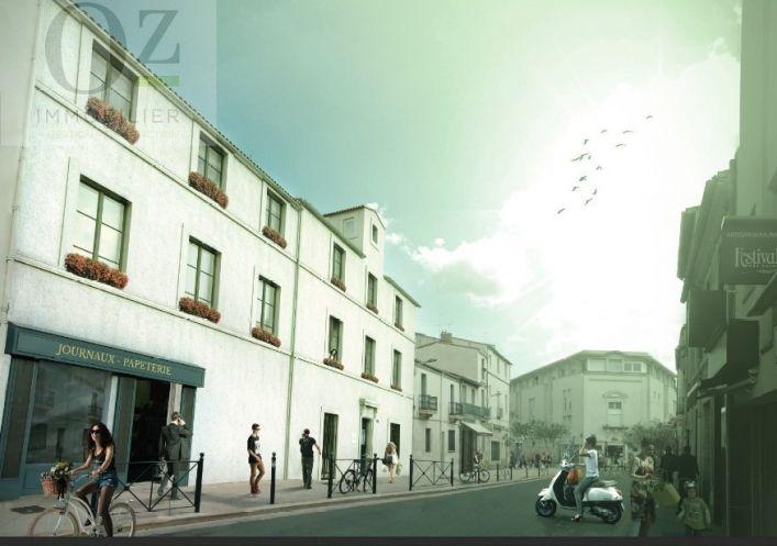 A vendre Montpellier 344955432 Oz immobilier