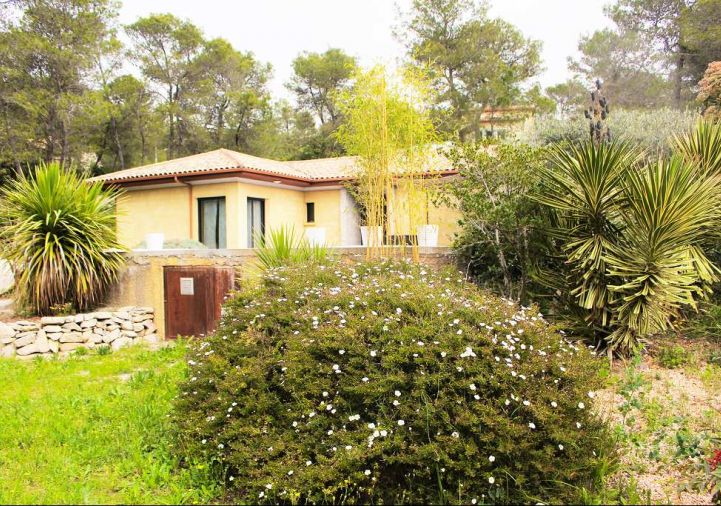A vendre Saint Bauzille De Montmel 3449622 La maison de laurence