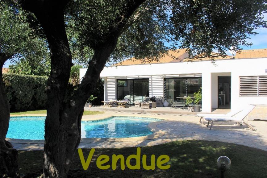 A vendre Perols 3449667 La maison de laurence