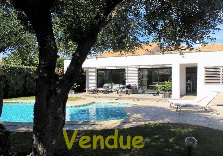 A vendre Villa d'architecte Perols   R�f 3449667 - La maison de laurence