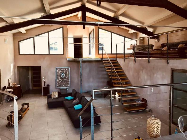 A vendre Meze 3449671 La maison de laurence
