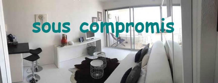 A vendre  Carnon Plage | Réf 3449676 - La maison de laurence