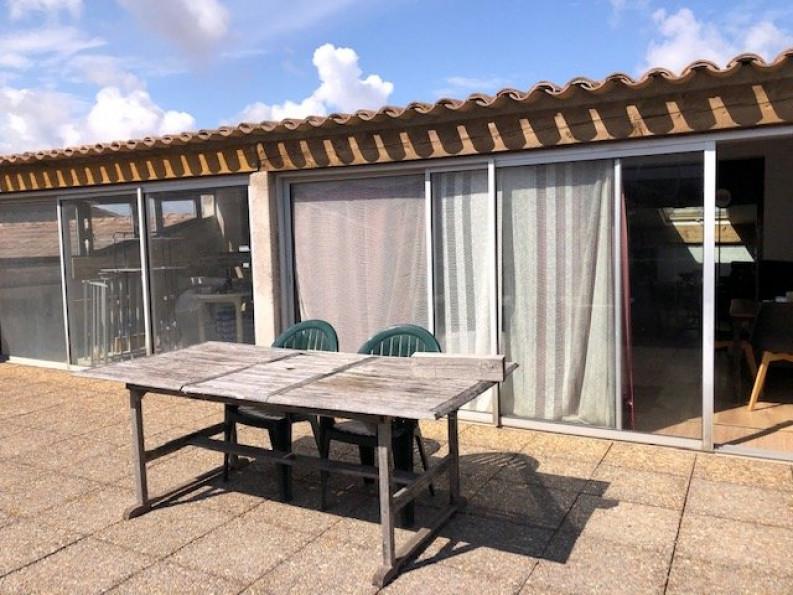 A vendre  Marseillan   Réf 34500233 - Les clés du soleil