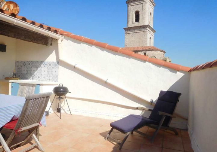 A vendre Marseillan 34500281 Les clés du soleil