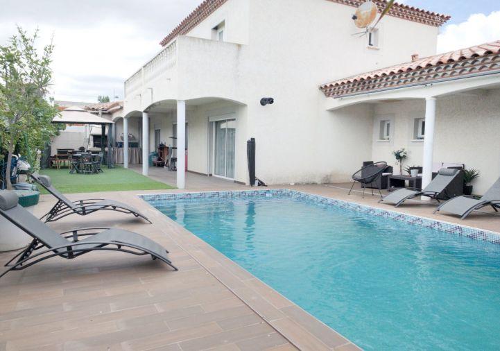 A vendre Villa Marseillan | Réf 3450028 - Les clés du soleil