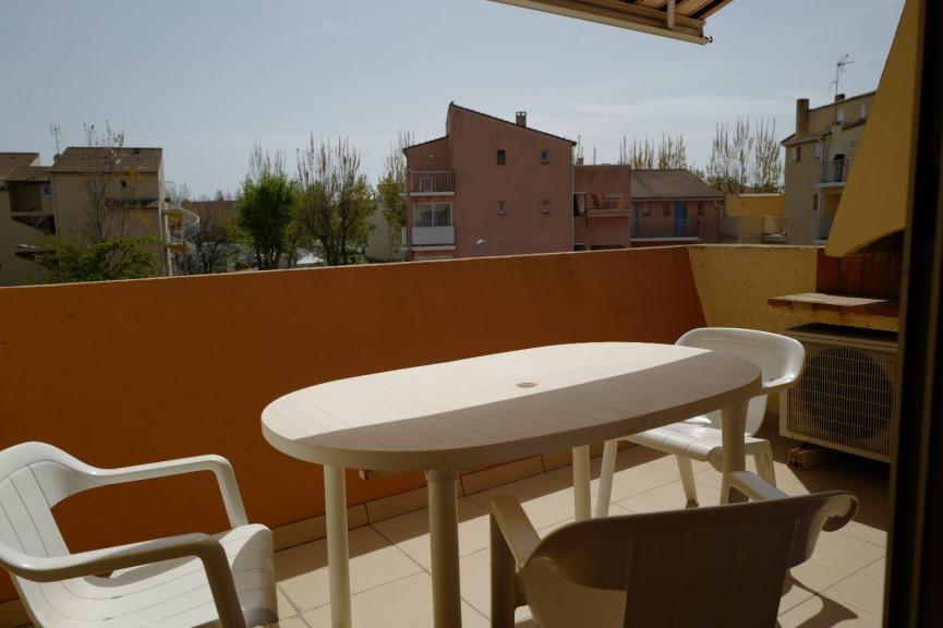 A vendre Marseillan 34500376 Les clés du soleil