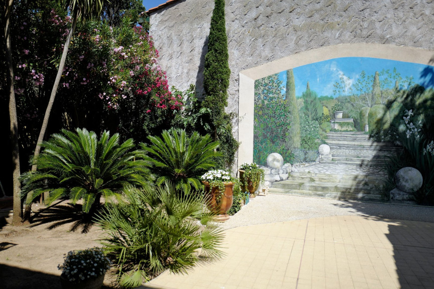 A vendre Marseillan 3450039 Les clés du soleil