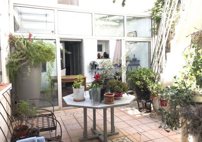 A vendre Maison de caract�re Marseillan | R�f 34500401 - Albert honig